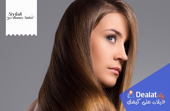 Stylish Beauty Salon - dealatcity