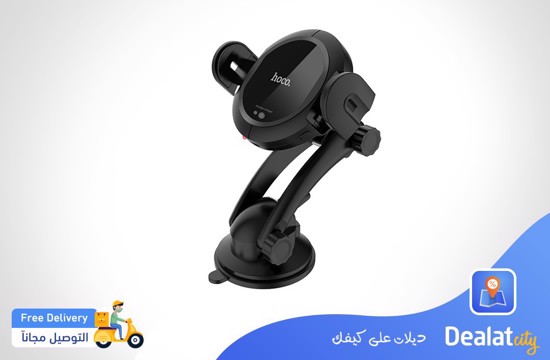 Hoco CA35 phone holder - DealatCity Store