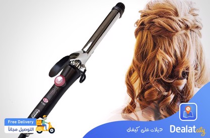 Canary Hair Curling Rod - DealatCity Store