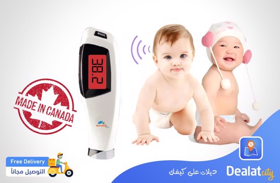 IRT-30G Thermometer - DealatCity Store