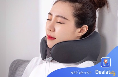 Baseus Travel Pillow Memory Foam Neck - DealatCity Store