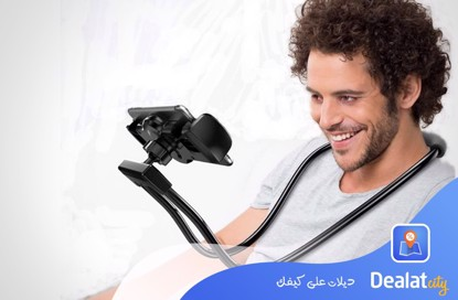 Neck Lazy Mobile Holder - DealatCity Store