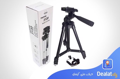 Tripod 3120 Portable - DealatCity Store