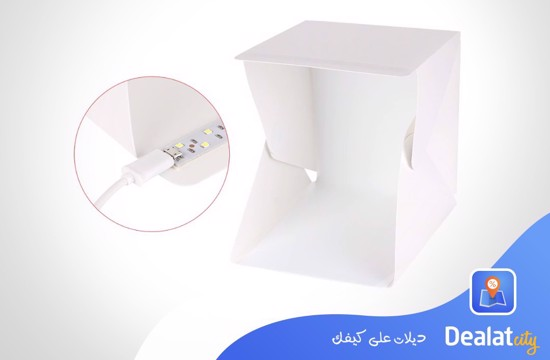 portable photo studio light box - DealatCity Store