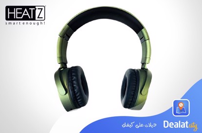 Heatz ZB46 Gaming Headphone - DealatCity Store