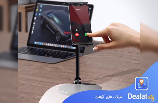 USAMS US-ZJ057 MOBILE PHONE TABLET DESKTOP STAND - DealatCity Store