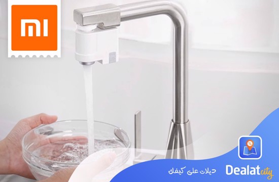 Xiaomi Xiaoda Automatic Water Saver Tap - DealatCity Store