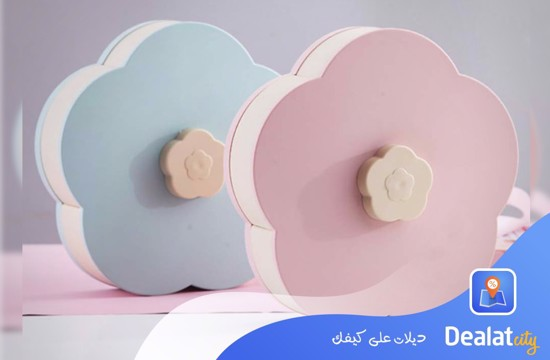 Petal shaped Candy box - DealatCity Store