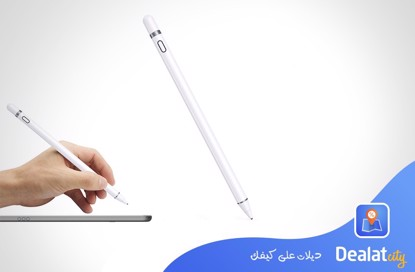 iPad Active Stylus Pen white - DealatCity Store