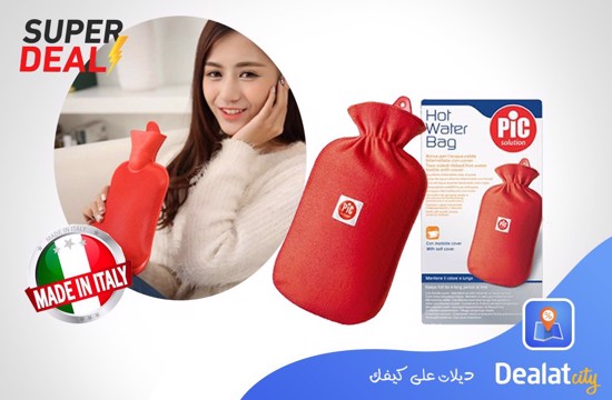 PIC Hot Water Bag - DealatCity Store