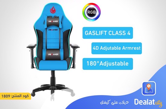 UniGamer Gaming Chair - DealatCity Store
