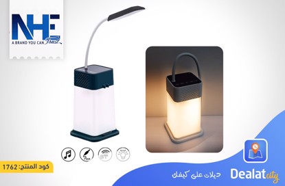 NHE Bluetooth Lamp Speaker - DealatCity Store