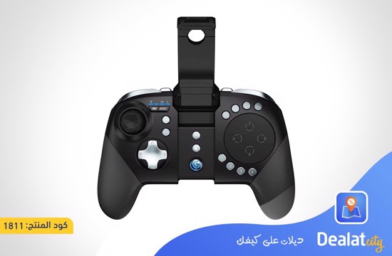 GameSir G5 Bluetooth Wireless Controller - DealatCity Store