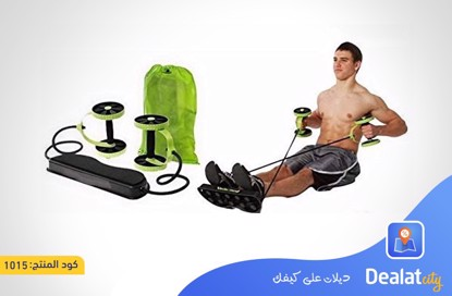Power Ab Exerciser - DealatCity Store