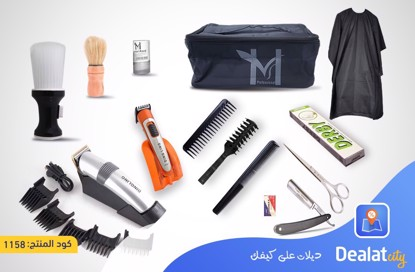 Shaving Care Kit - type 3 - DealatCity Store
