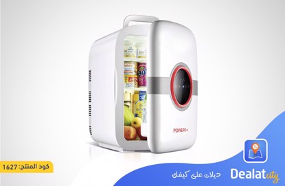 PowerO+ Touch panel Mini Refrigerator - DealatCity Store