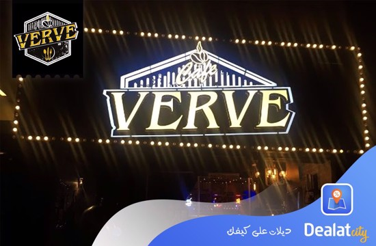 Verve Restaurant - dealatcity
