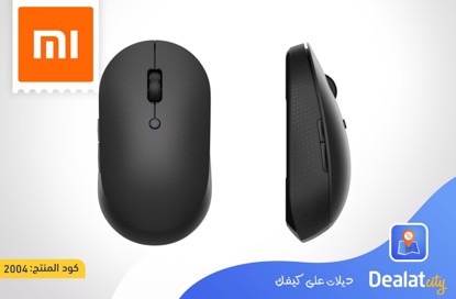 Xiaomi Mi Dual Mode Wireless Mouse - DealatCity Store