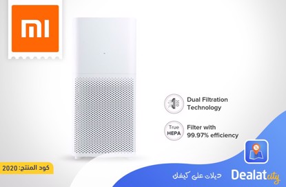 Xiaomi Mi Air Purifier 2C - DealatCity Store