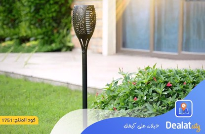 Solar Torch Light - DealatCity Store