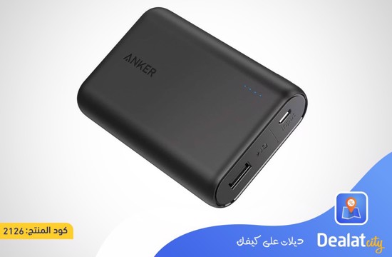 Anker PowerCore Select 12W 10000mAh - DealatCity Store
