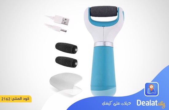 Electric Foot File - DealatCity Store